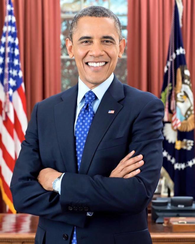 anh Obama
