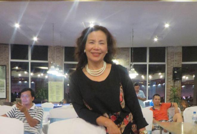 Cuc Phuong 9