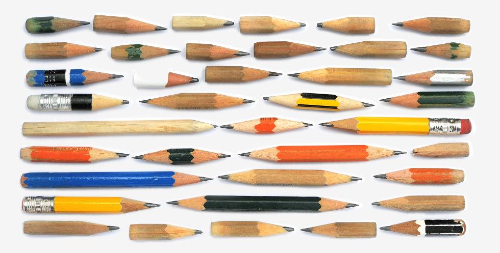 Image result for Câu chuyện bút chì.